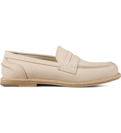 Hender Scheme Natural Slouchy Shoes Picture