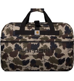 Carhartt WORK IN PROGRESS Camo Mitchell Sport Bag Picutre