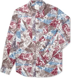 Wood Wood Archimedes Paradiski Shirt Picture