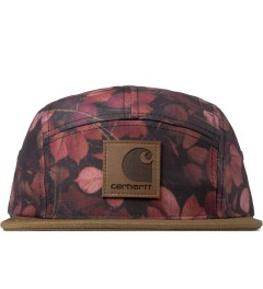 Carhartt WORK IN PROGRESS Tuscany Night Print Starter Cap Picture