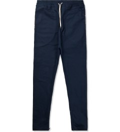 i love ugly. Navy Blue Zespy Pant Picture