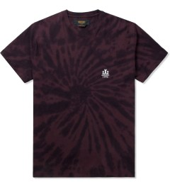 10.Deep Burgundy New Standard T-Shirt Picutre