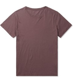 A.P.C. Brown Down T-Shirt Picture