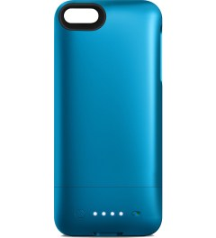 mophie Blue Helium Juice Pack for iPhone 5/5S Picture