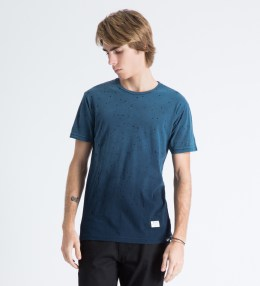 Mister Indigo Mr. Speckled Fade T-Shirt Picture