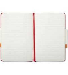 MOLESKINE Red Ruled Pocket Size Notebook Model Picutre