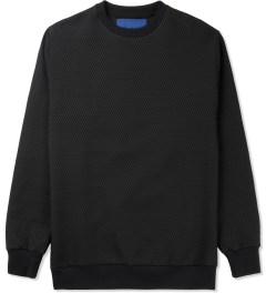 Études Studio Black Sphere Crew Carbon Sweater Picutre