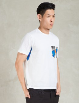 WHIZ White Shemagh T-Shirt Picture