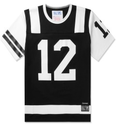 Hall of Fame Black Namath New Vintage Jersey Picutre