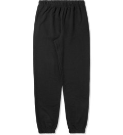 SUNSPEL Black Track Pants Picture