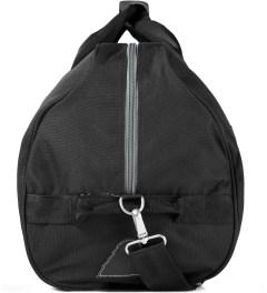 Poler Black Duffaluffagus Pack Duffle Bag Model Picutre