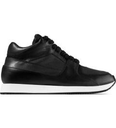 KRISVANASSCHE Black Hybrid Sneakers Picture