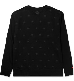CLSC Black Stars Crewneck Sweater Picture