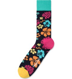 Happy Socks Multicolor Hawaii Socks Picture