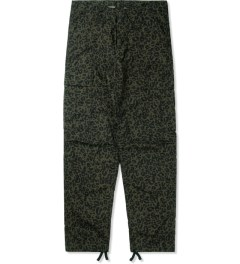 Carhartt WORK IN PROGRESS Panther Print/Cypress Regular Cargo Pants Picutre