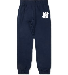 Undefeated Indigo 5 Strike Sweatpants Picutre