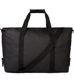 RAINS Black Bag Picutre