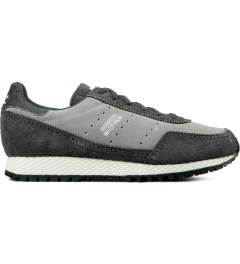 adidas Originals NEIGHBORHOOD x adidas Originals Black NH Cityrun Shoes Picture
