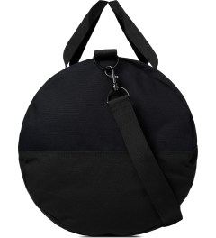 Carhartt WORK IN PROGRESS Black/Black Adams Duffle Bag Model Picutre