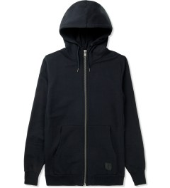 SILENT Damir Doma Navy Tanemi Hoodie Picture