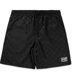 VFILES Black Striker Shorts Picture