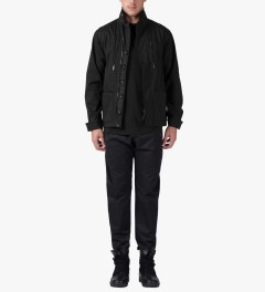 ACRONYM® Black CH-J3B Jacket Model Picture