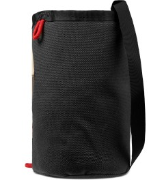 TOPO DESIGNS Black Clinch Bag Model Picture