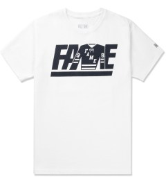 Hall of Fame White Jersey T-Shirt Picture