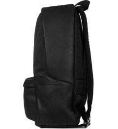 IISE Ash Black Daypack Backpack Model Picutre