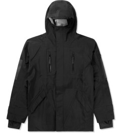11 By Boris Bidjan Saberi Black PR2 J2 F-1307 Jacket Picutre