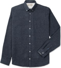 Libertine-Libertine Peacoat Hunter Maid Shirt Picutre
