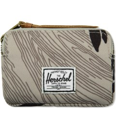 Herschel Supply Co. Geo Oxford Pouch Wallet Picutre