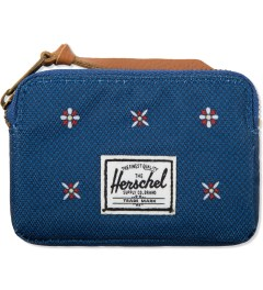 Herschel Supply Co. Hype Oxford Pouch Wallet Picutre