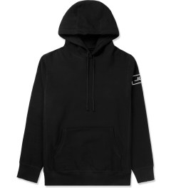HNDSM Black Old Boys Hoodie Picture