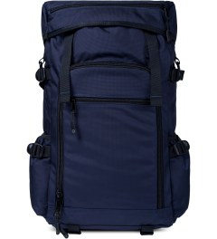 DSPTCH Navy Ruckpack Backpack Picture