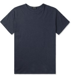 A.P.C. Marine Broderie T-Shirt Picture