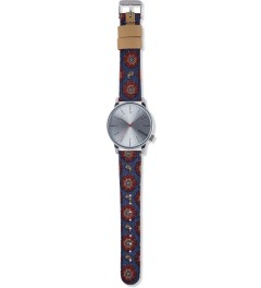 KOMONO PAISLEY FOULARD WINSTON PRINT WATCH Model Picture