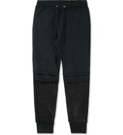 Drifter Black/Latex Quorum Sweatpants Picture