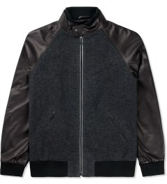 Surface to Air Black/Navy Sven Jacket Picture