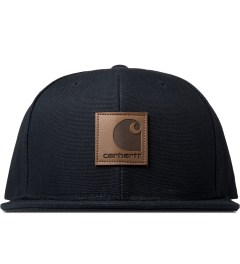 Carhartt WORK IN PROGRESS Jet Logo Starter Cap Picutre