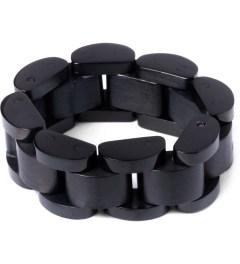 Mister Black Mr. Band Ring Picutre