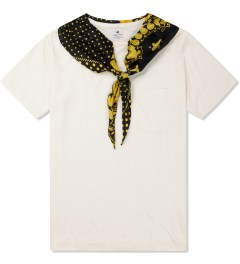 Saquatchfabrix. Off White Scarf T-Shirt Picture