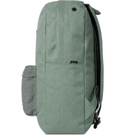 Herschel Supply Co. Army Crosshatch Classics Heritage Backpack Model Picutre