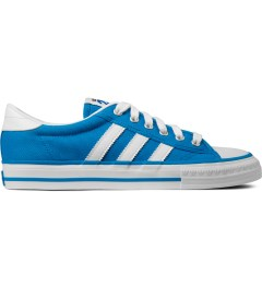 adidas Originals adidas Originals by NIGO Blue Shooting Star Low Top Sneakers Picture