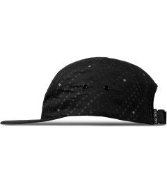 Publish Black Gibson 5-panel Cap Model Picture