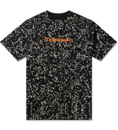 Odd Future Black Mellowhype Screech T-Shirt Picutre