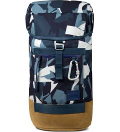 Puma BWGH x PUMA Medieval Blue Backpack Picture