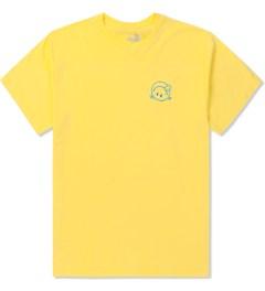 The Quiet Life Yellow Premium Concert T-Shirt Picutre