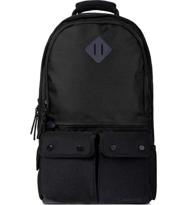 Black Tokyo Pack