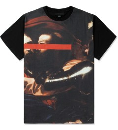 Black Scale Black Deception T-Shirt Picture